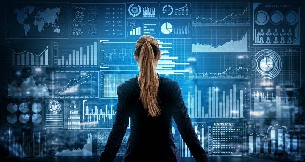 Datagedreven organisaties