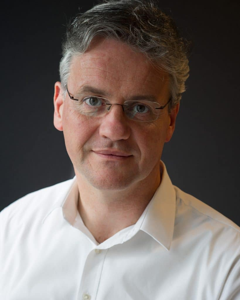Alex Dowdalls