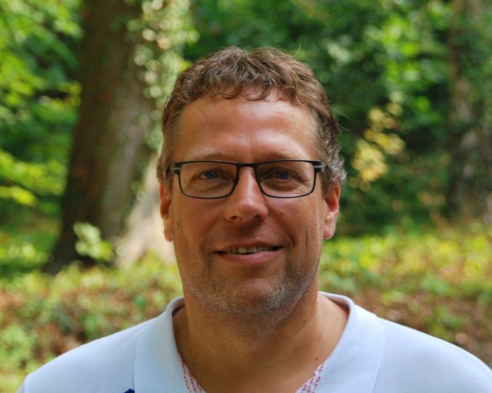 Carlo van Driel