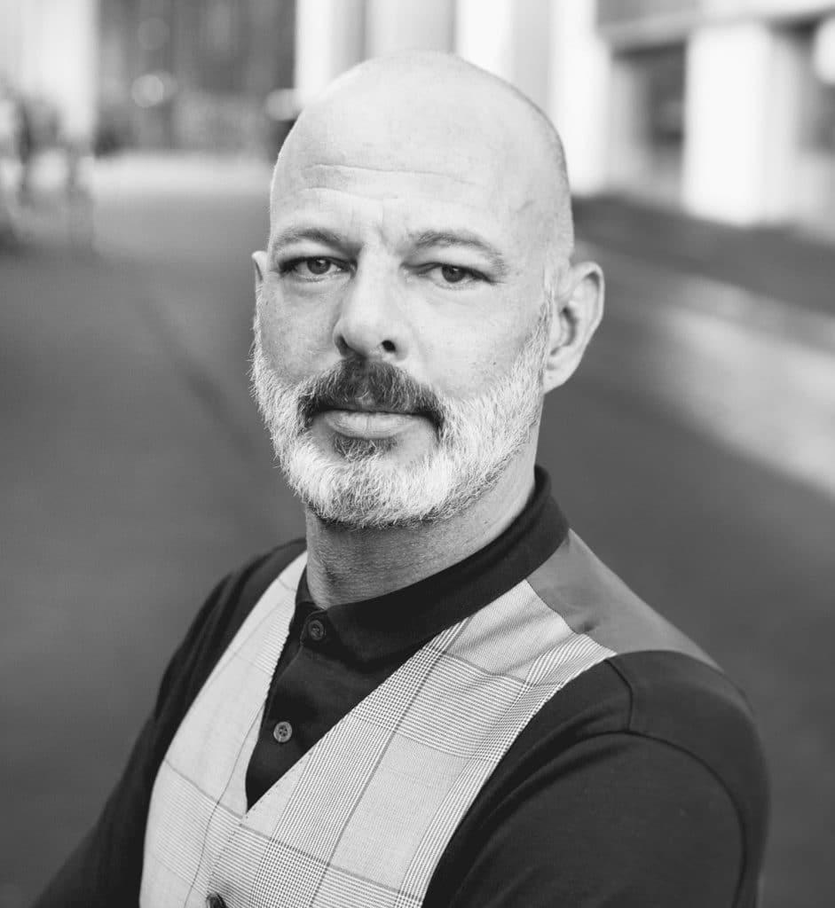 Jeffrey van Kippersluis