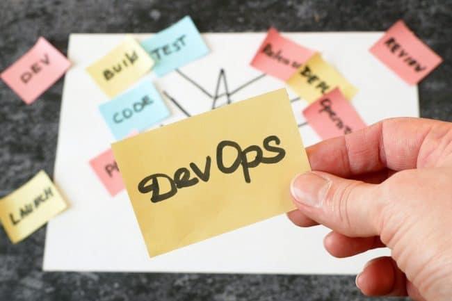 DevOps Foundation – DevOps Institute