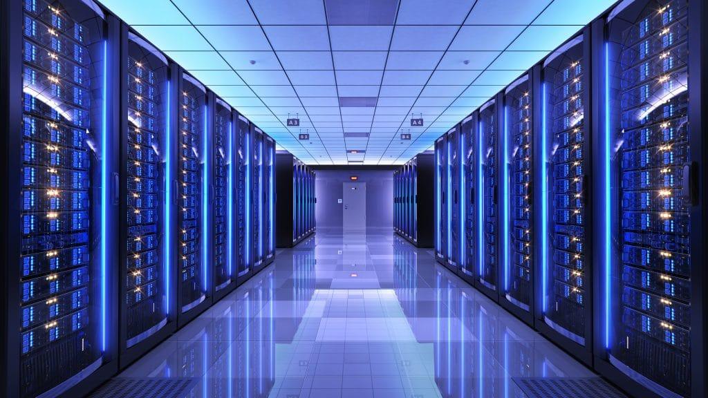 Expandior data driven digitale transformatie