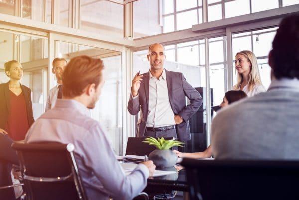 Professional Agile Leadership (PAL) Essentials